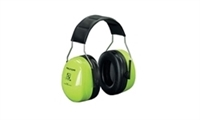 Ground Crew Headsets and Hearing Protectors