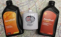 Engine Oil, Oil Filter