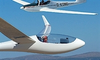 Gliding/Powered Gliding