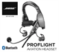 Preview: Bose ProFlight Aviation Headset