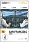 Preview: San Francisco A380 (Lufthansa) - DVD