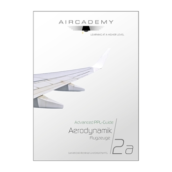 Advanced PPL-Guide: Aerodynamik Flugzeuge