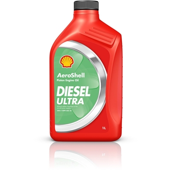 AeroShell Oil Diesel Ultra, 1 US-Quart