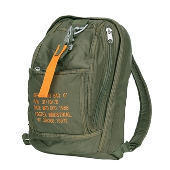 Air Force Backpack, olive