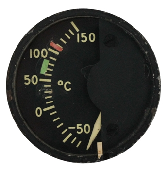 Air Inlet Temperature Gauge
