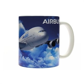 AIRBUS A380-Collection mug