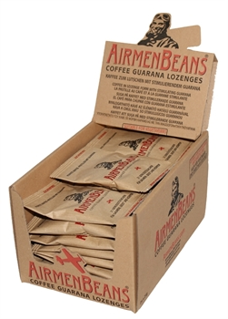 AirmenBeans, Box with 24 package