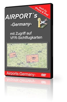 AIRPORT' s - GERMANY -