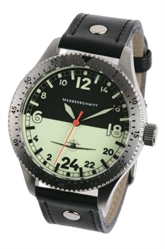 Aristo Pilots Watch Messerschmitt 108 Taifun