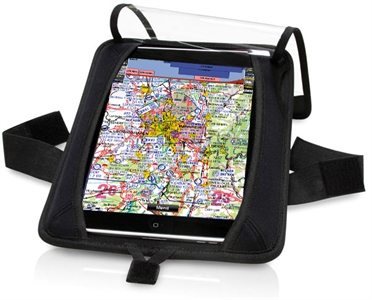ASA Kneeboard for iPad