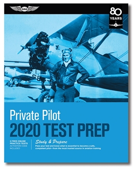 ASA Test Prep - Private Pilot