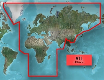 Atlantic International - GPS 155/155 XL, GPS165, GNC 300/300 XL (DGRM 24)