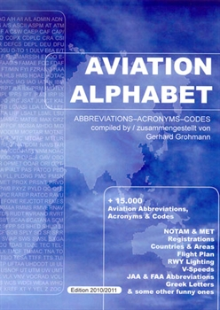 Aviation Alphabet