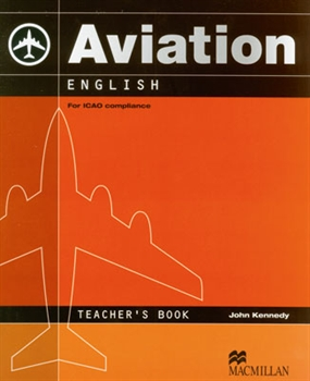 Aviation English Teacher