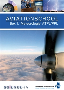 Aviationschool Meteorology - English
