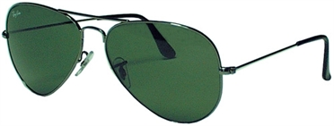 Aviator Gunmetal