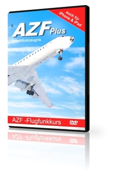AZF Plus, DVD