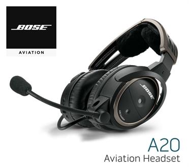 luftfahrtkarten headsets flugfunk ram mounts bose a20 heli version ohne bt dynamisches. Black Bedroom Furniture Sets. Home Design Ideas