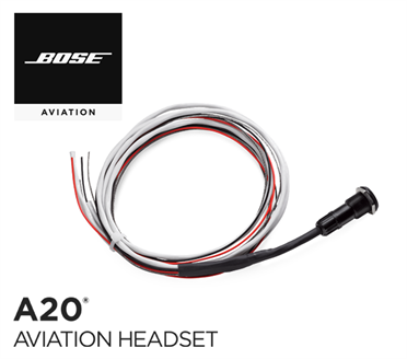 Bose A20 - LEMO Install Connector Kit