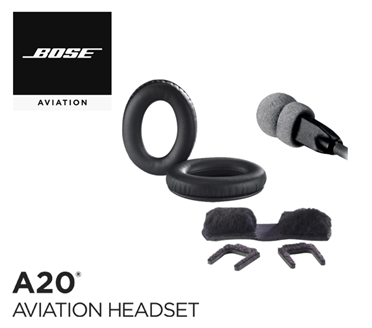 Bose A20 Accessories-Kit