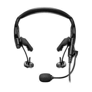 Bose ProFlight 2 Aviation Headset with Bluetooth
