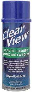 Clear View, Spray 368 g