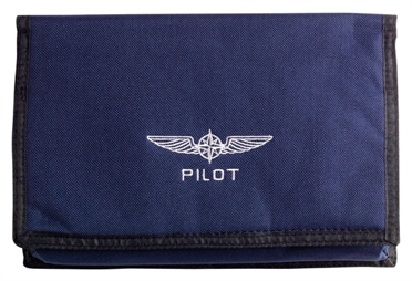 Document Cover, blue