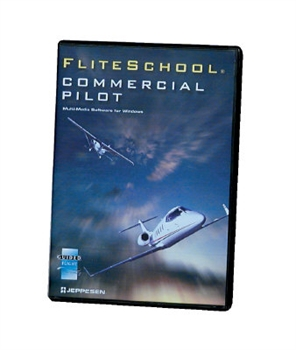FliteSchool Commercial Pilot