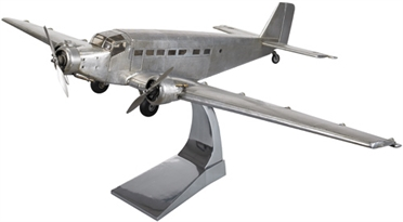 Aircraft Model Junkers Ju 52