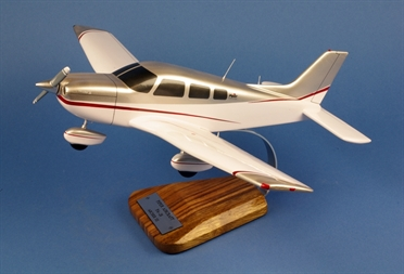 Aircraft Model Piper PA-28 Archer III