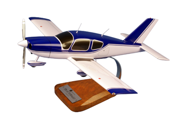 Aircraft Model TB 10 Tobago