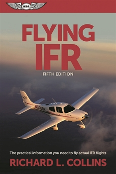 Flying IFR, R. Collins