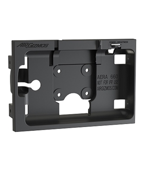 Garmin aera 660 Panel Mount