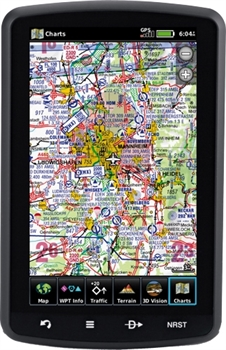 Garmin aera 795 incl. ICAO Chart Germany