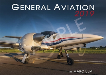 General Aviation Kalender 2019