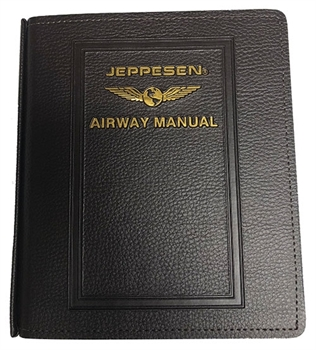 General Student Pilot Route Manual EASA