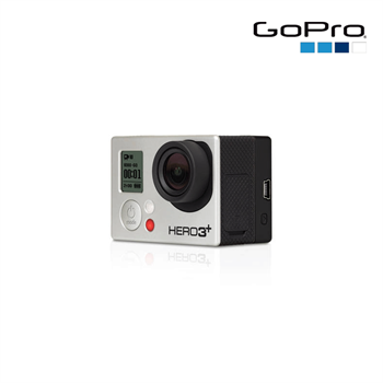 GoPro HERO3+ Battery BacPac