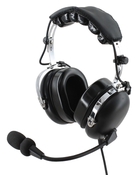 Headset F 10 with bag