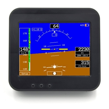 ICfly Display
