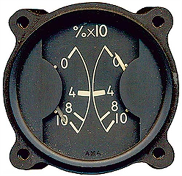 Air Brake Position Indicator