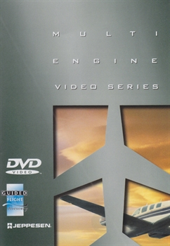 Multi-Engine Pilot Program DVD