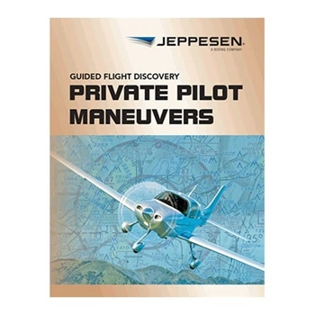 Private Pilot Maneuvers Manual