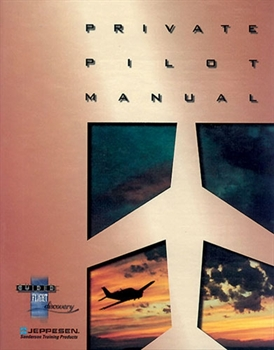 Private Pilot Textbook