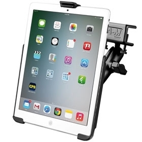 RAM MOUNT Apple iPad Air Cockpit-Panelhalterungs Set