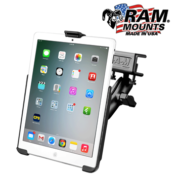 RAM MOUNT Apple iPad mini Cockpit-Panelhalterungs Set