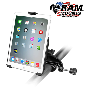 RAM MOUNT Apple iPad mini Steuerhornhalterungs Set