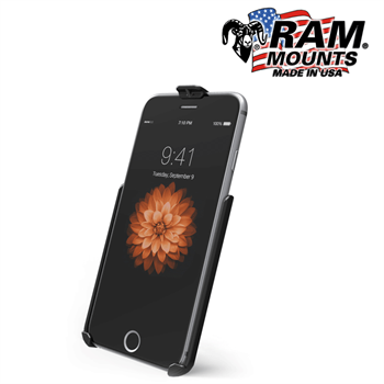 RAM MOUNT Apple iPhone 6 Plus und iPhone 7 Plus Halterung