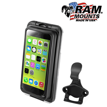 RAM MOUNT Aqua Box für Apple iPhone 5, 5C, 5S