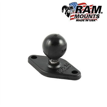 RAM MOUNT Base Plate Trapeze (B-Ball)