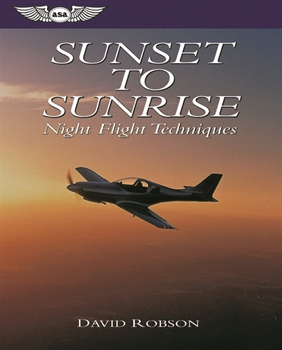 Sunset to Sunrise, D. Robson